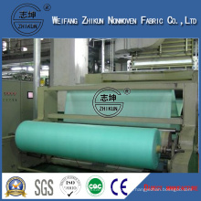 Spunbonded Non-Woven Fabric for Medical Disposal
