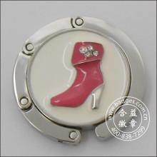 Anel de suspensão saco com incrustações de diamante (gzhy-bhr-061)