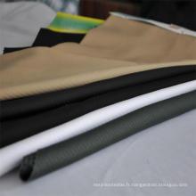 Tc 45 * 45 110 * 76 150cm Pocketing / Uniforme scolaire / Shirting tissu