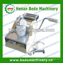 novo tipo de máquina de bolinho de massa / máquina invólucro de bolinho de massa
