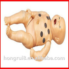 Neuer Stil Baby Geburtsimulator (Krankenpflege Modell)