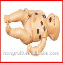 New Style Baby Birth Simulator (modelo de enfermagem)