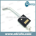 """strong high security 1/2"""" trailer pin lock"""