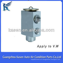 Ar condicionado a / c Válvula de expansão para VW