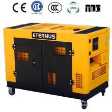 Premium Generator 4-Stroke Engine 10kVA (BM12T)