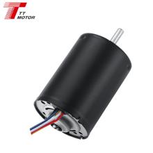 Bldc electric mini brushless 4 rpm 24v motor