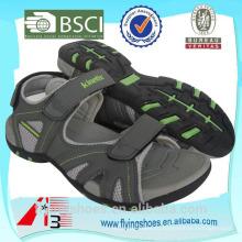 Высокое качество летних сандалий 2015 Китай мальчиков обувь