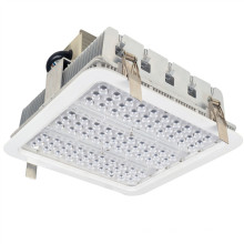 100W LED Gas Station Canopy Lights. Vente chaude!