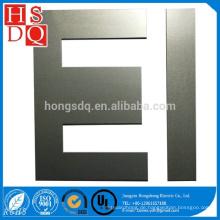 Top-Qualität EI-Typ Siliziumstahl Laminierung Kern des Transformators