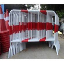 Clôture de la barrière de contrôle et de la clôture