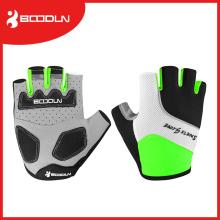 Gimnasio barato y guantes antideslizantes de moda PE para la venta caliente