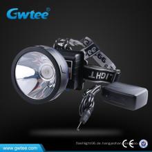 GT-8654 5w wiederaufladbare LED-Scheinwerfer