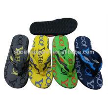 2014 Wholesale OEM Fashion beach EVA slipper