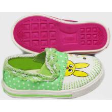 Chaussures de bébé à chaud Chaussures pour bébés avec semelle douce (SNB-18-0014)