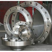 Carbon Steel Flange with Lr Certification