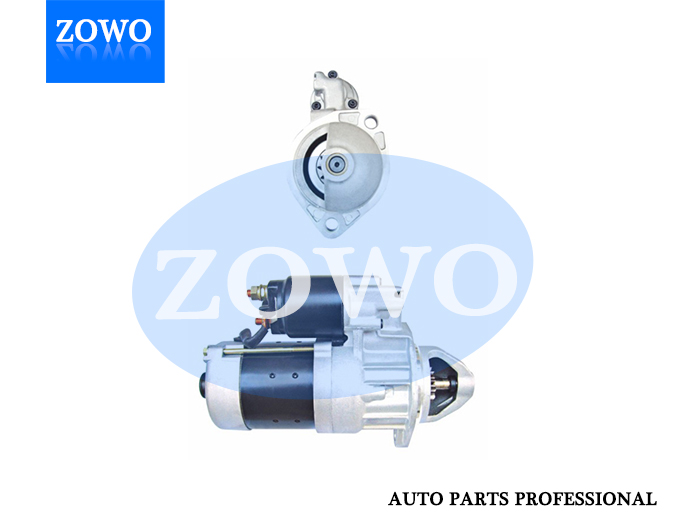 Audi A3 Starter Motor Replacement 71748653
