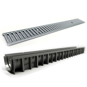 Customized High Quality Drainage Grating