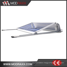 Competitive Price Solar PV Ground Mounting Structure Fixed (SY0395)