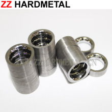 Innendurchmesser polierte Hartmetall-Kabelführungen