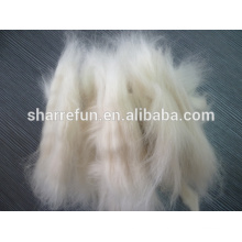 Sharrefun Sheep Wool Open Tops White 20.5mic/44mm with factory wholesale price