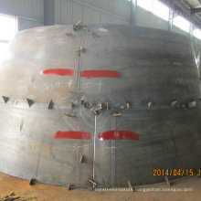 Carbon Steel Q245r Absorption Towers