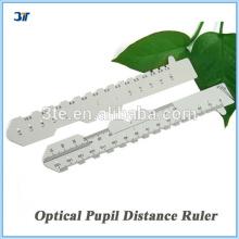 Lunettes Outils de mesure Plastic PD Ruler