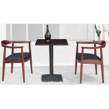 Tables et chaises solides de Coffee Designs solides pour le marché de l'Australie