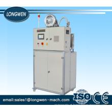 Máquina de secagem e revestimento interno e externo de rolo para balde de tinta e máquina de fazer caixa de lata