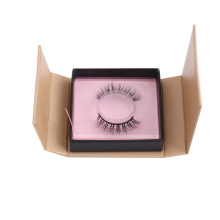 Piccola rosa False Lash Box Packaging all'ingrosso