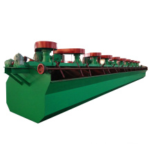 Mining Flotation Separator Gold Ore Flotation Machine