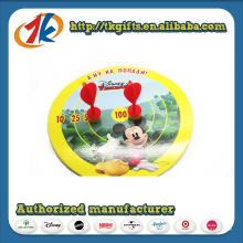 Jouets promotionnels de fléchettes collantes d'EVA pour des enfants