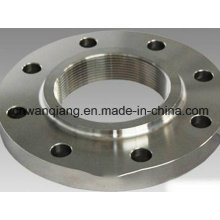 Thread Flange Stainless Steel Pipe Flange