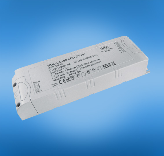 NO noise dimmable led driver triac