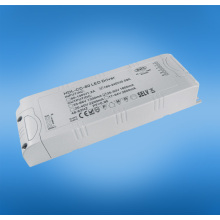 Sem ruído 80w dimmable led driver TRIAC