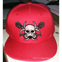 Mode Broderie Coton Twill Sport Golf Baseball Caps