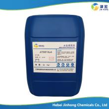 Tetra-Natriumsalz von Aminosäure-Trimethylen-Phosphonsäure, ATMP. Na4