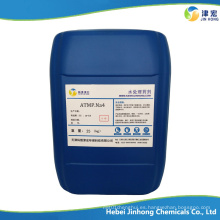 ATMP. Na _ {4}; C3h8no9p3na4; Tetra Sal de Sodio del Amino Trimethylene Phosphonic Acid