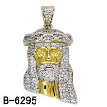 Haute Qualité Bijoux Fashion Pendentif Argent 925