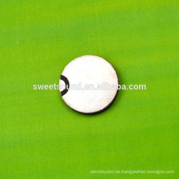 Piezo-Keramik-Ultraschallwandler-Teilelement