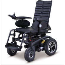 Многофункциональная инвалидная коляска Всемогущий король