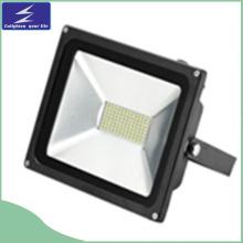 Druckguss Aluminium 20W 30W 50W LED Flutlicht