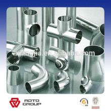 different types pipe fitting