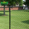 Galvanized Anti Korosi Chain Link Fence Factory Sale