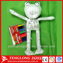 made in china children games educational painting toy
