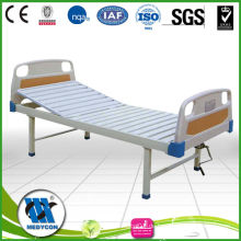 MDK-S403A Einzelfunktion Medizinisches Bett, Patient Bett Ohne Siderail