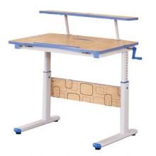 Height Adjustable Kids Desk