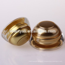 15ml 30ml 50ml Acrylic Plastic Jars for Cream