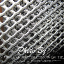 Heavy Duty HDPE Extruded Plastic Net
