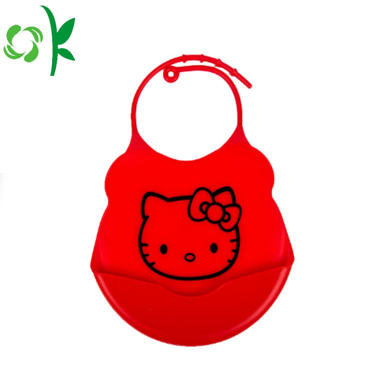 Silicone Infant Bibs