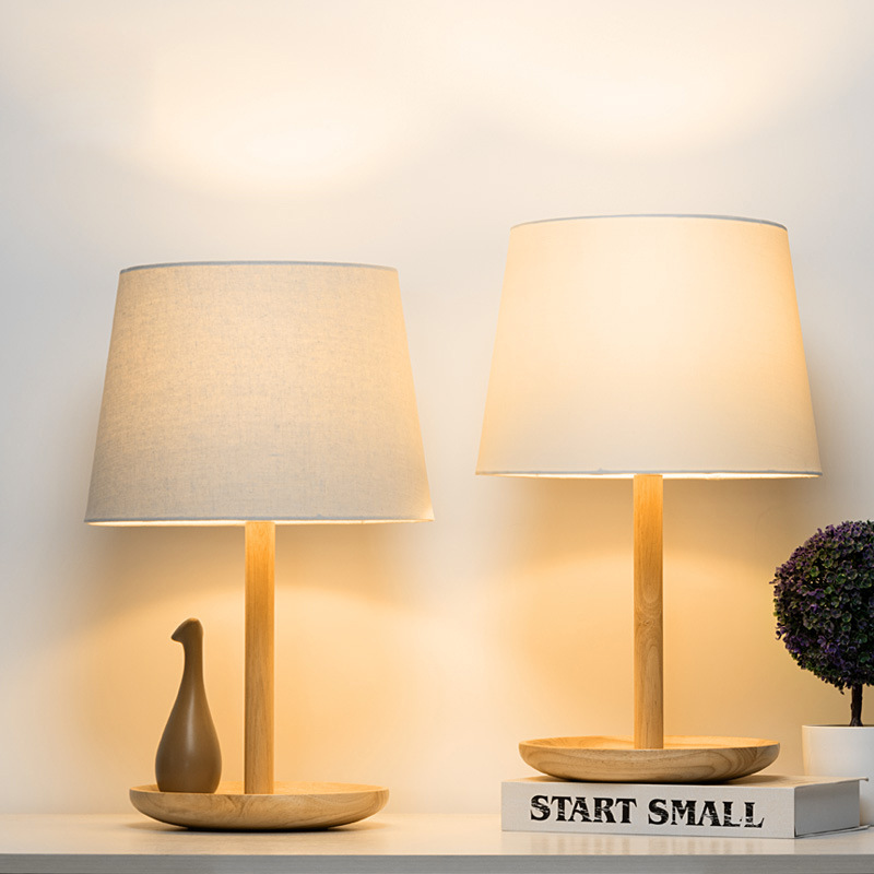 1Applicantion Tripod Table Lamp